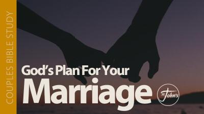 Marriage Study
