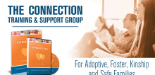 The Connection: Foster/Adoptive Parent Support