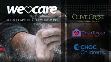 We Care Outreach