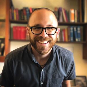 Rev. Nathan Huse