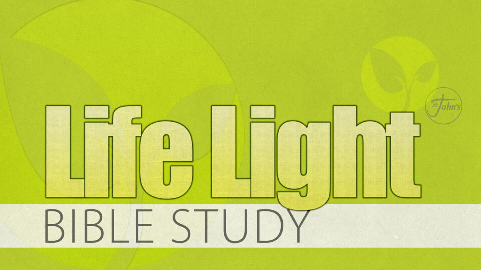 LifeLight Bible Study