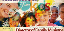 Director of Family Ministry