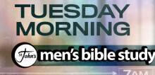 Tuesday Morning Men