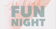 JH Fun Nights