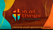National Youth Gathering 2022