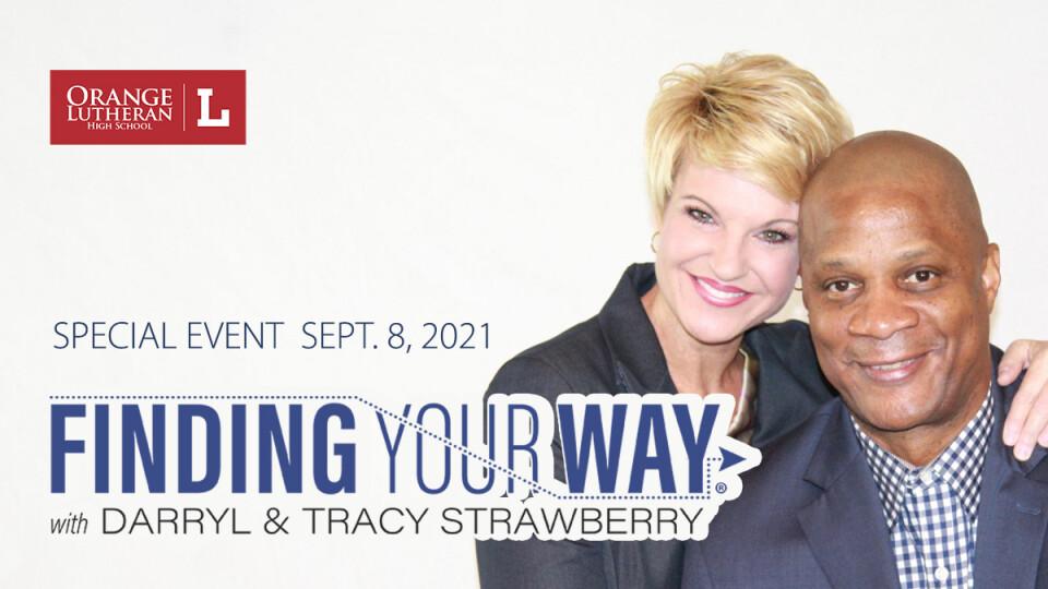 Darryl Strawberry Event